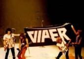 1985 Show No Festival Metal, Rock & Cia