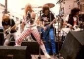 1986 Show Na Praça Benedito Calixto Sp