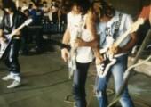 1986 Show Na Praça Do Rock Sp