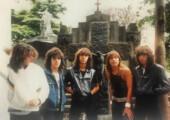 1987 Pit Cássio Felipe Andre E Yves Tinham Entre 15 E 18 Anos Cemiterio Araca